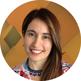 Carolina Celis, Directora Comercial de Inacar, Galanés Más que una agencia de publicidad en Bucaramanga