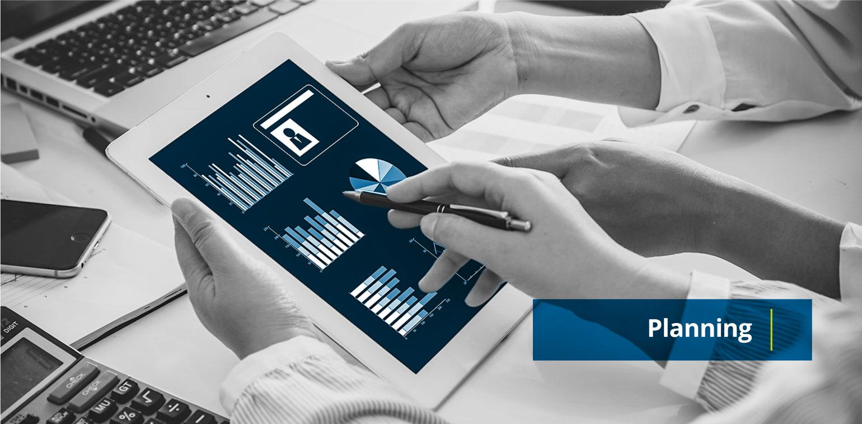 Planes estratégicos de comunicación - servicio de planning Galanes Agencia de comunicación