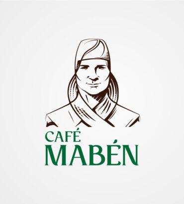 Café Mabén Branding por Galanés Agencia de Comunicación