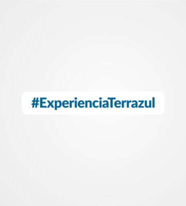 Campaña Terrazul con mucha personalidad para Grupo Domus por Galanés Agencia de Comunicación