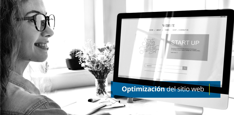 UX - optimizar tu sitio web para mejorar la experiencia usuario - Galanés Agencia de Comunicación