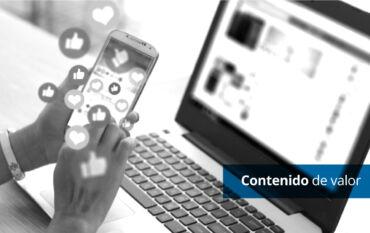 Guía para generación de contenido de valor en el 2021 - Galanés Agencia de comunicación