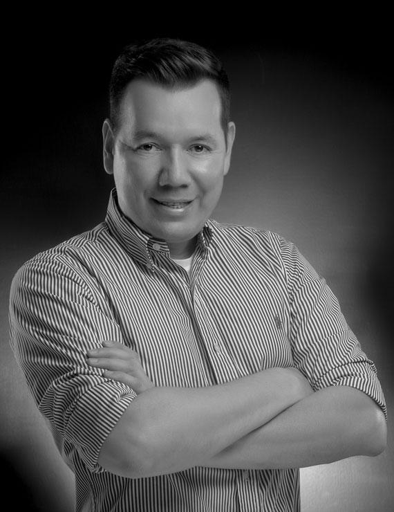 Jaime Leonardo Calderón Ardila, Director en Galanés Agencia de Comunicación, más que una agencia de publicidad en Bucaramanga, Colombia.